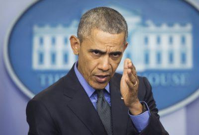 Président Barack Obama, un magistère empreint de charisme