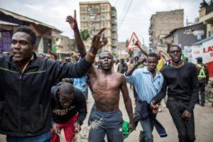 Roselyn Akombe craint des troubles pendant les prochaines élections du 26 octobre 2017