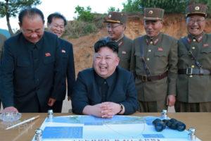 Kim Jong Un une sérénité déconcertante devant la pression de l'Occident