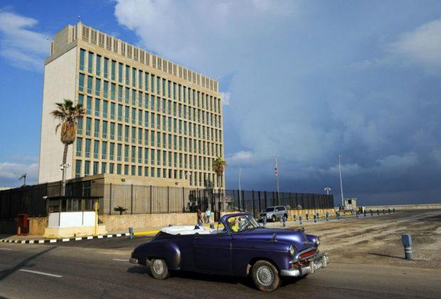 Cuba, espionnage ambassade USA
