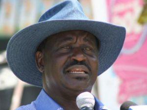 Kenya, Raila Odinga se retire des élections