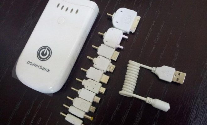 Charger son smartphone, chargeur multiples