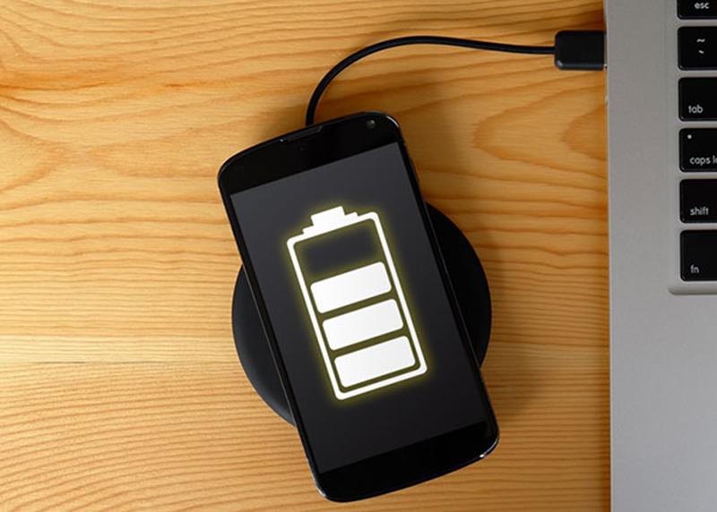 charger son smartphone depuis un Pc