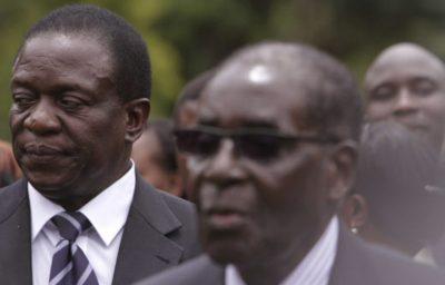 zimbabwe-ancien-vice-president-emmerson-mnangagwa-&-president-robert-mugabe