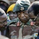 que se passe-t-il au Zimbabwe ?