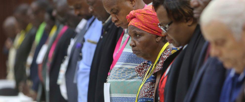 Les instances dirigeantes de la Zanu-PF ont décidé de l'éviction de Robert et Grace Mugabe de tous les organes du Parti