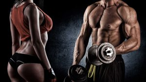 Pratiquer du sport permet d'évacuer le stress et dominer ses pulsions colériques