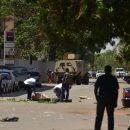 Burkina Faso : Ouagadougou, Attentat du 2 mars 2018 en images